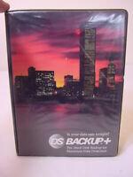 RARE IVTG 1987 IBM SOFTWARE - DS BACKUP+