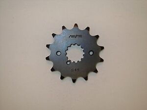 SunStar 13 Tooth Front Sprocket 51113