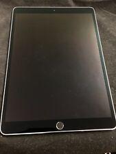 Apple iPad Pro 2nd Gen. 64GB, Wi-Fi + Cellular (Unlocked), 10.5in - Space Grey A