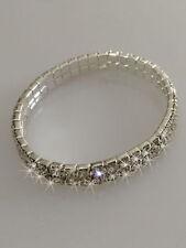Unbranded Crystal Stone Fashion Bracelets
