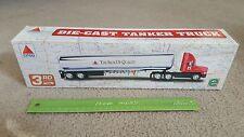 "Equity Marketing Inc. 1/50 ""CITGO"" Gas/Oil Tanker Trailer w/Mack Truck w/box"