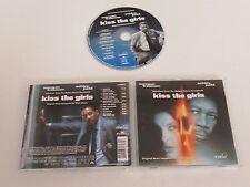 KISS THE GIRLS/SOUNDTRACK/MARK ISHAM(MILAN 7313835828-2) CD ALBUM