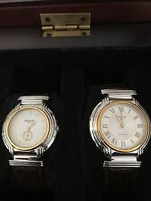 CHRISTOFLE WATCHES PARIS. SWISS AUTOMATIC. CRYSTAL & DIAL PERFECT