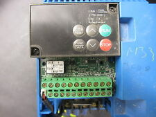 Jaguar IMO VXSM150-3 3PH 380-460vac 1.5KW 3.7A Inverter 0.1-400Hz