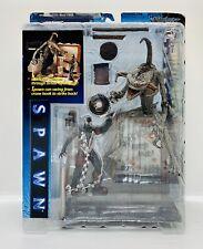 McFarlane Toys Spawn the Movie Spawn Alley Playset with Violator 1997