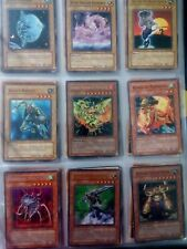 Yugioh Complete Flaming Eternity Set 60 Cards Mixed Edition