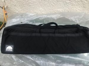 PROFOTO 2 HEAD  BLACK OUTFIT CASE