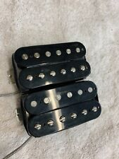 Gibson 498t / 490r humbucker pickup set #2
