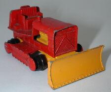 Matchbox Lesney No. 16 Case Tractor oc12686