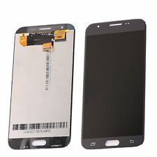 FIX Silver LCD Touch Screen Digitizer FOR Galaxy J3 Emerge SM-J327A SM-J327P/T/V