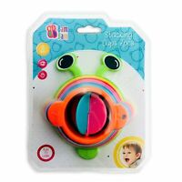 Jouet Créatif pour les Enfants Nouveau-Né BamBam 7 Tasses Grenouille Russe 2882