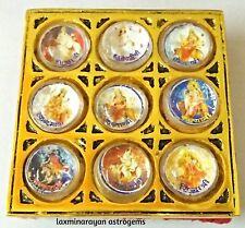 Nav Durga Yantra Chowki - Shree NavDurga Yantra - To Get Blessing Of Maa Durga