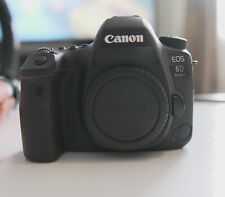 Canon EOS 6D Mark II With Two Lenses And Tons Of extras ****SUPER LOW SHUTTER 6%