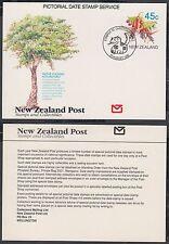 Pictorial Australian & Oceanian Stamps