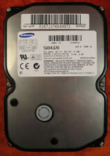 """Hard Drive Disk SAMSUNG HDD IDE ATA 4.3 GB Spinpoint SV0432D 3.5 """" 8.89cm"""
