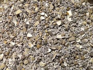 MIXED POULTRY CHICKEN GRIT 1kg with oyster shell