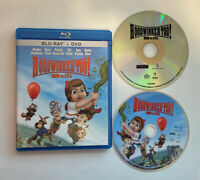 Hoodwinked Too! 2: Hood vs. Evil (Bluray/DVD, 2011) [BUY 2 GET 1]
