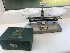 Tricle Brand Vintage Table Balance Small Scales Shanghai China