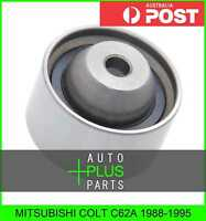Fits MITSUBISHI COLT C62A Idler Tensioner Drive Belt Bearing Pulley