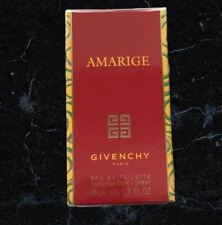 Amarige by Givenchy For Women 1.7 Oz EAU DE Toilette Perfume Spray Sealed