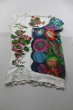 Z0273 Desigual 21T2604 Shirt XL  bunt  Gut