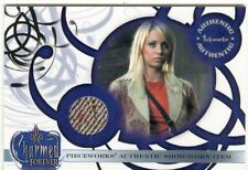 Charmed Forever Pieceworks Card PW4 Billie