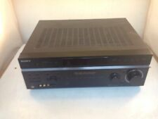 Sony STR DE897 FM/AM Receiver