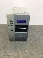 ZEBRA S600 THERMAL LABEL PRINTER S600-104-00000 (FOR PARTS)