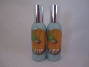 Concentrated Room Spray Lot of 2 U Pick Scent NEW B&BW, Slatkin, White Barn