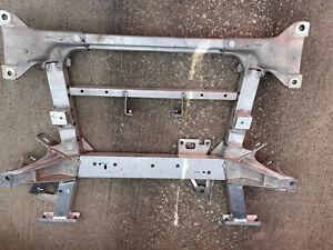 Tesla Model S Front Suspension Crossmember Cradle Subframe 1009825, 1027510-00-C