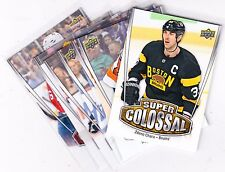 16-17 2016-17 UPPER DECK SUPER COLOSSAL - FINISH YOUR SET LOW SHIPPING RATE