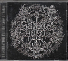 SATAN'S HOST - celebration for the love of satan CD