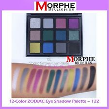 ❤️⭐ NEW Morphe Brushes 😍🔥👍 ZODIAC SMOKY 💎💋 12-Color Eye Shadow Palette 12Z