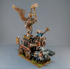 Warhammer Age Of Sigmar Empire Volkmar The Grim War Altar Of Sigmar Painted