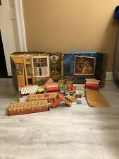 Vintage Barbie Goes to College Playset with furniture 1964 Good Condition Rare