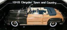 Voitures, camions et fourgons miniatures pour Chrysler 1:8