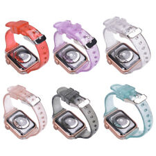 40/44/38/42mm Sport Band Strap Glitter Bracelet for Apple Watch Series 1/2/3/4/5