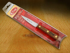 Case xx Household Cutlery Kitchen Paring Knife Walnut Wood 07319
