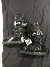 Women's Armani Snow Boots very rare