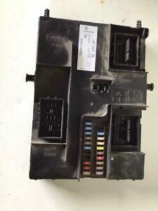 Engine/motor Brain Box FORD TRANSIT 150 15 Ck4t-14b476-cl