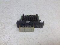 GE Fanuc IC610MDL175B Output 115 VAC 8 Point Module IC610MDL175 (OK)