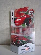Disney Infinity Francesco (Cars) -  NEU & OVP !!!