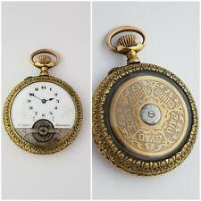 Hebdomas pocket watch