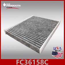 FC36158C(CARBON) 97133-1U000 CABIN AIR FILTER ~ 2011-15 SORENTO & 2010 SANTA FE
