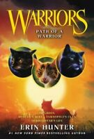 Warriors: Path of a Warrior by Erin Hunter 9780062798848 | Brand New