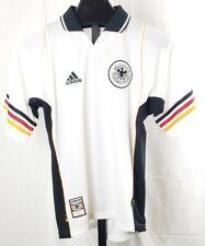 Adidas Deutscher Fussball-Bund Germany Men's Medium Soccer Jersey