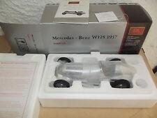 MERCEDES BENZ-W125 1937-M-031-CMC 1/18-CAR----E17