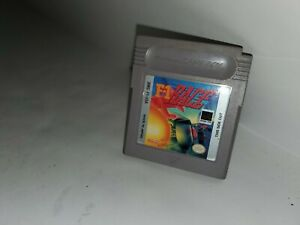 F1 Race Gameboy Original Cartridge only Cleaned & Tested T56