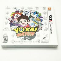 Yo-Kai Watch Nintendo 3DS  Brand New Sealed