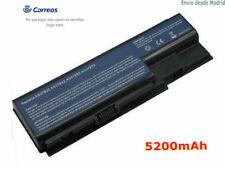 5200 mAh Batería Para Acer Aspire 5920 5930-Z 5935 5940 G 5942 G 6530 G Battery